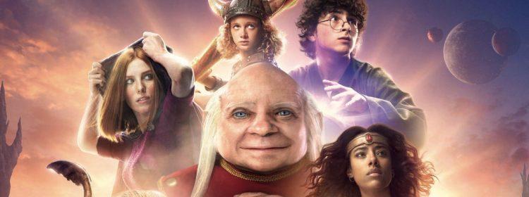 Les directeurs de Dungeons & Dragons adoptent une approche amusante, mais ce n'est pas une comédie