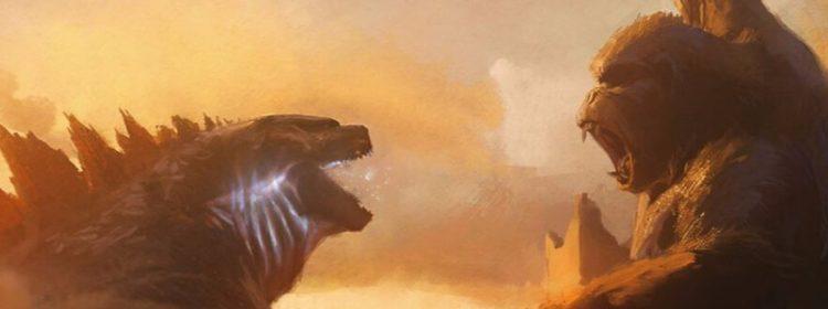 Les preuves suggèrent que Godzilla Vs. Kong sera retardé jusqu'à l'été 2021