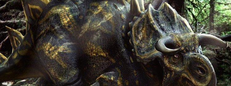 Jurassic World Concept Art révèle un dinosaure hybride jamais vu auparavant
