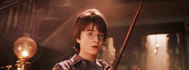 Le Fun Harry Potter Surprise HBO Max ajouté le jour de l'ouverture