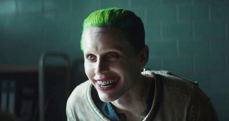 Le directeur de Suicide Squad publie un message Joker cryptique après l'annonce de Snyder Cut