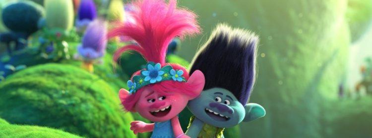 Les fans passent le meilleur moment en se moquant des Oscars avec Sonic, Trolls 2 en tant que prétendants majeurs