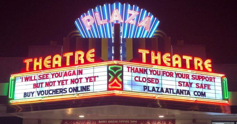 Selon une enquête, la plupart des cinéphiles retourneront au cinéma si les règles de sécurité sont appliquées