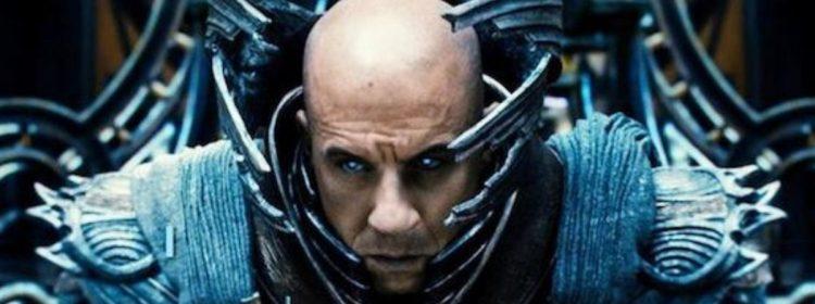 Chronicles of Riddick 4 Script vient dans la semaine prochaine taquine Vin Diesel