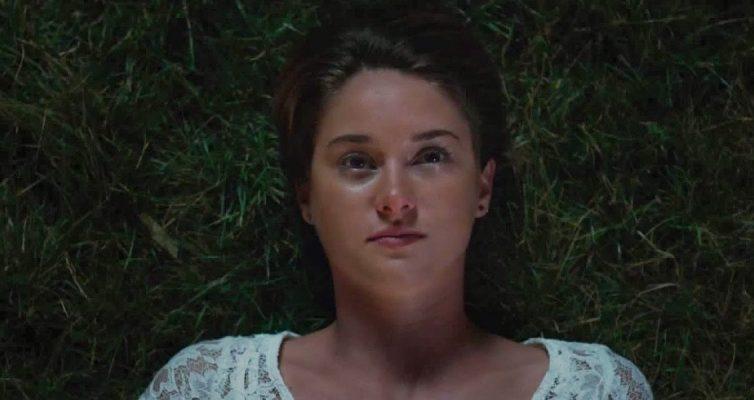 Shailene Woodley a quelques réflexions sur pourquoi elle est toujours dans les films d'amour