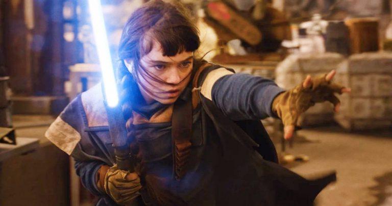 La nouvelle série Star Wars Disney + du créateur de poupées russes confirmée par Lucasfilm