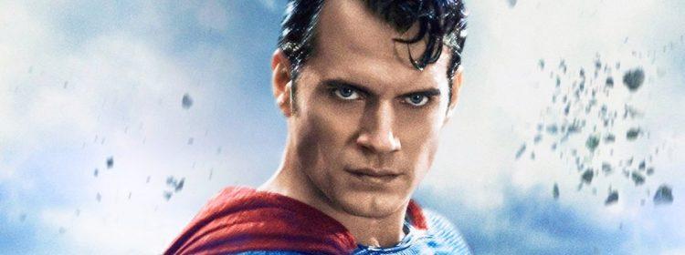 Henry Cavill en pourparlers pour revenir en tant que Superman dans un nouveau film DC
