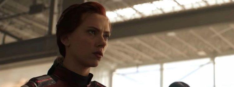Avengers: Endgame Concept Art donne aux costumes de voyage dans le temps un nouveau look génial