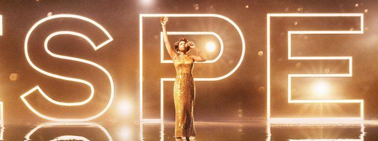 Bande-annonce Respect: Jennifer Hudson ramène la voix d'Aretha Franklin sur grand écran