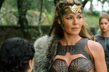 Cette fois, Zack Snyder a aidé Connie Nielsen à décrocher son rôle de Wonder Woman