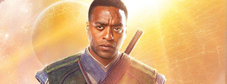 Mordo reviendra dans Doctor Strange 2 confirme Chiwetel Ejiofor