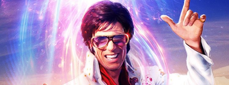 Elvis from Outer Space Trailer transforme le roi en un extraterrestre Rock 'n' Roll