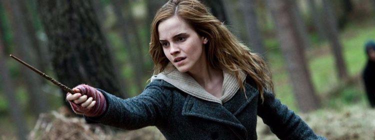 Harry Potter Star Emma Watson Counters J.K. L'argument transgenre de Rowling