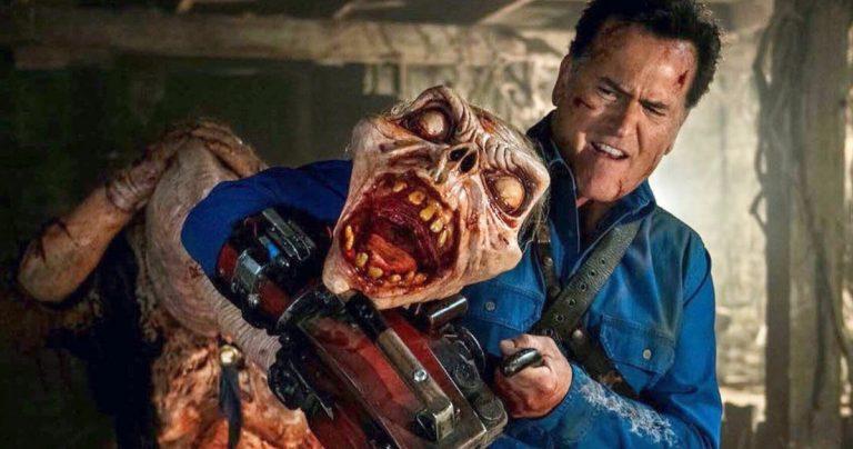 Evil Dead 4 Directeur, titre et plans de production confirmés par Bruce Campbell