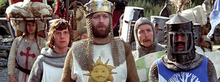 Fox News Anchor fait une blague à Monty Python pour protester contre la friction et John Cleese a eu la meilleure réaction