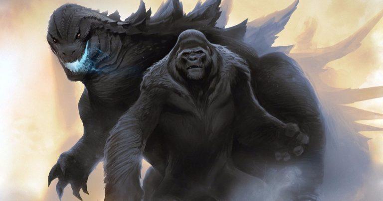 Godzilla Vs. Kong obtient le compositeur de la bande originale Junkie XL pour faire le score