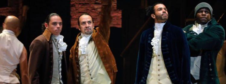Hamilton Movie Special Look arrive, découvrez le phénomène sur Disney + en juillet