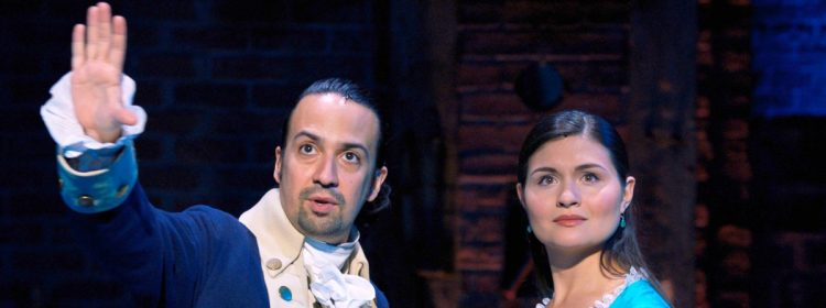 Hamilton Movie Trailer arrive, Disney + ramène le hit de Broadway en juillet