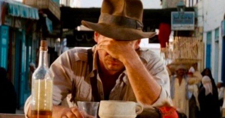 Pourquoi l'ancien écrivain d'Indiana Jones 5 David Koepp a été libéré sous caution aux côtés de Steven Spielberg