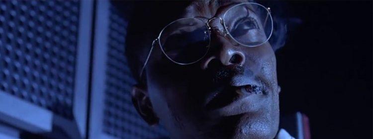 La célèbre ligne Jurassic Park de Samuel L. Jackson a une histoire folle derrière