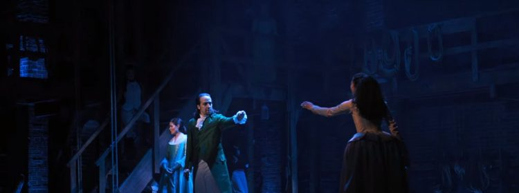 La première bande-annonce de Hamilton nous donne un aperçu passionnant de la pièce de Broadway avec Disney +