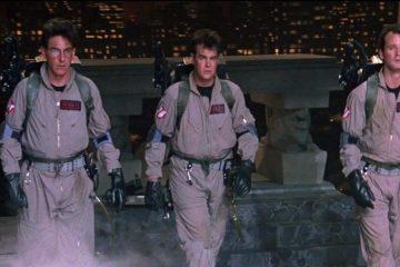 Le casting de Ghostbusters se réunit pour s'amuser avec la nostalgie, grâce à Josh Gad
