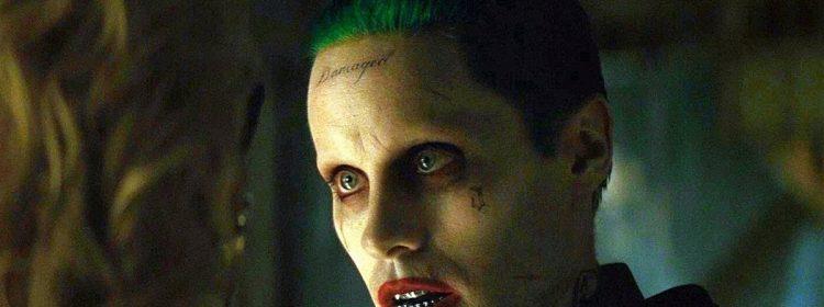 Le directeur de Suicide Squad défend toujours le Joker de Jared Leto