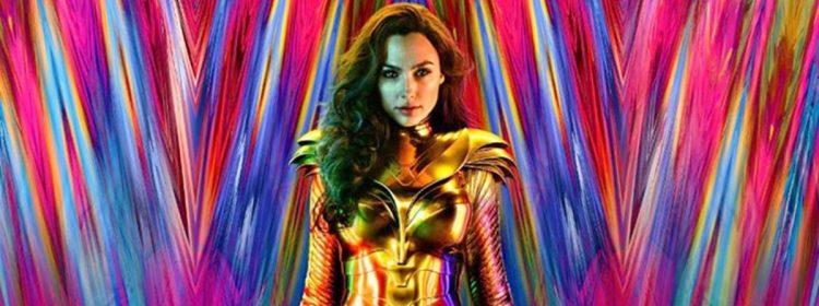 Le réalisateur de Wonder Woman 1984 réagit à la nouvelle date de sortie du film