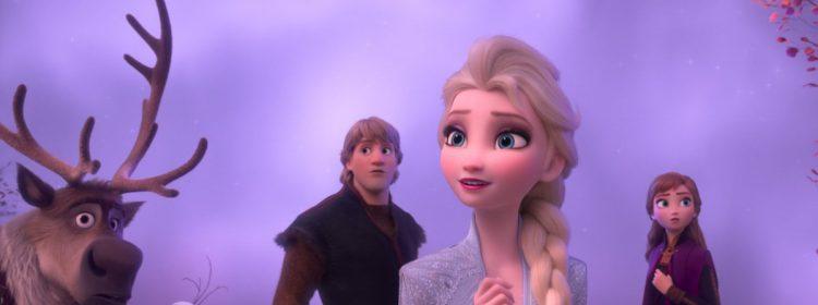 One Reason Frozen 3 n'a pas encore été discuté, selon un directeur de Disney