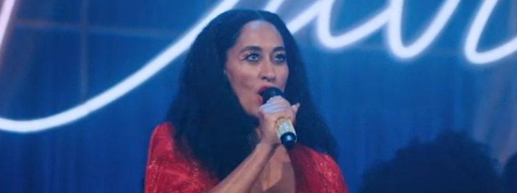 Pourquoi il est injuste de comparer la voix de Tracee Ellis Ross à Diana Ross dans la note haute, selon le directeur