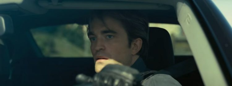 Principe: la description de Christopher Nolan du personnage de Robert Pattinson taquine plus de rebondissements