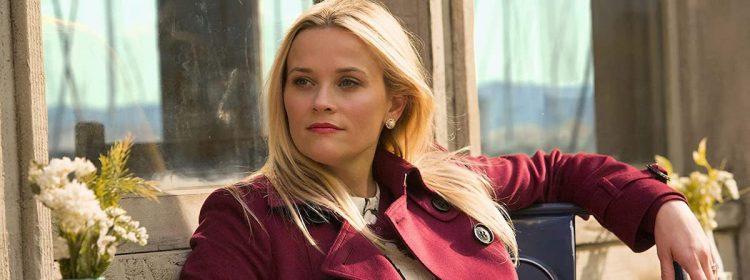 Reese Witherspoon révèle qu'elle a congédié un gars qui lui a dit que sa carrière mourrait dans la quarantaine