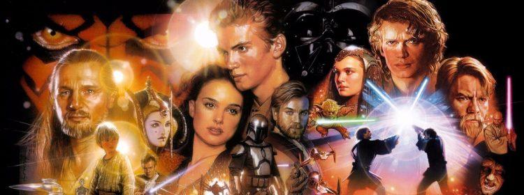 Le dernier réalisateur Jedi défend avec passion les préquelles de Star Wars de George Lucas
