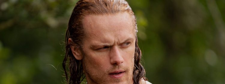 Outlander Star Sam Heughan veut un autre James Bond écossais, de préférence lui-même