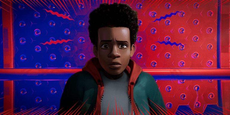 Spider-Man: Into The Spider-Verse's Director réagit à Miles Morales obtenant un jeu vidéo