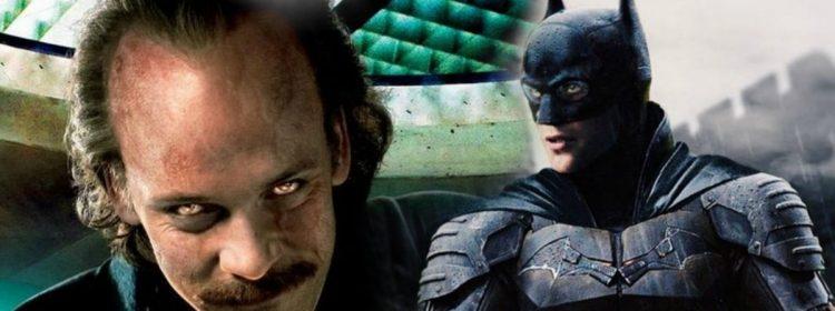 Peter Sarsgaard creuse vraiment Robert Pattinson comme The Batman, dit qu'il a l'air incroyable