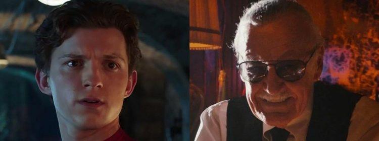 The Hilarious Way Spider-Man Star Tom Holland a rencontré Stan Lee pour la première fois
