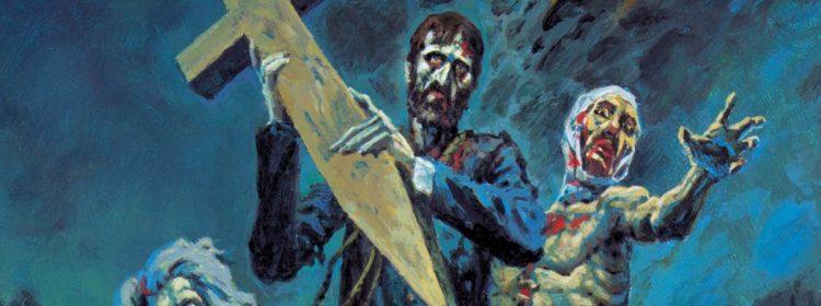 The Living Dead à Manchester Morgue arrive sur Blu-ray pour la première fois cet automne