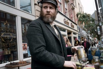 Seth Rogen est un cornichon américain au premier regard sur la nouvelle comédie de HBO Max