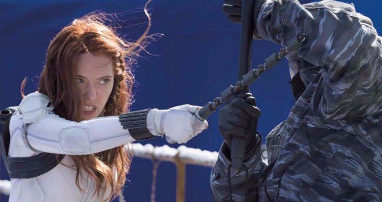 Les nouvelles images de prévisualisation de Black Widow vous mettront en valeur pour la bande-annonce entrante