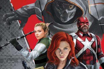 La nouvelle bande-annonce de Black Widow arrivera bientôt pour nous rappeler qu'elle est toujours en cours cette année