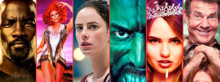 Émissions Netflix annulées qui pourraient être relancées ailleurs