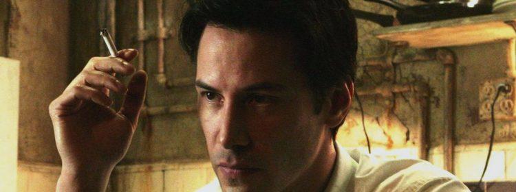 Des pourparlers de Constantine 2 ont eu lieu récemment entre Keanu Reeves et le réalisateur Francis Lawrence