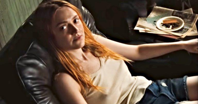 Dakota Fanning se souvient du tournage qu'il était une fois à Hollywood avec Tarantino à l'occasion d'un anniversaire
