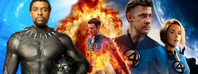 Fantastic Four a besoin de l'aide de Black Panther pour rejoindre le MCU, déclare le conseiller scientifique de Marvel