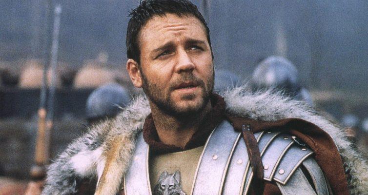 Russell Crowe rappelle Grim Gladiator 2