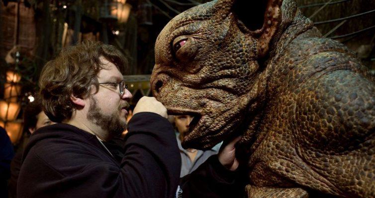 Guillermo Del Toro se battra jusqu'à sa tombe pour atteindre les montagnes de la folie