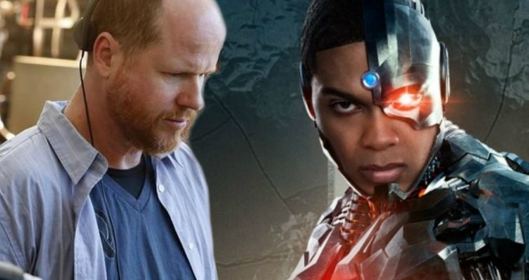 Joss Whedon n'a aucun commentaire sur les allégations d'abus de la Ligue de justice de Ray Fisher