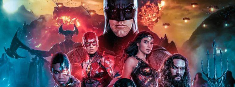 La bande-annonce de la Justice League de Zack Snyder tombe le mois prochain lors de l'événement DC Fandome