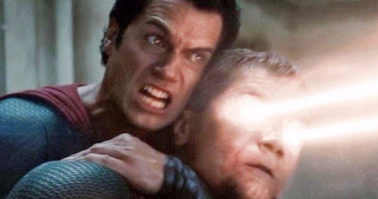 L'écrivain Man of Steel parle de la nécessité de la mort de Zod, d'une fin alternative et d'une scène de meurtre de cerfs supprimée